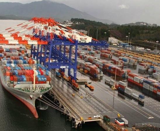 Canada: port performance measures