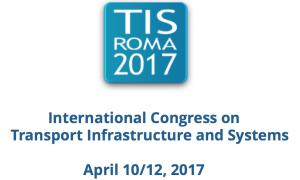 TIS-Roma 2017