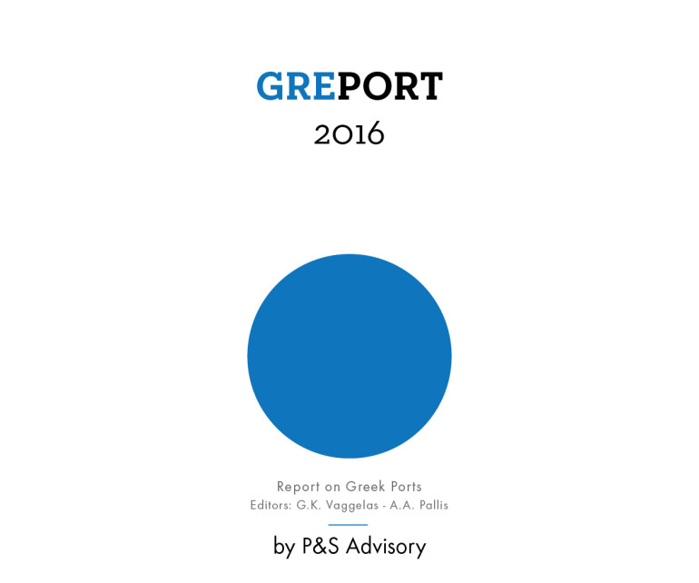 GREPORT2016: Report on Greek ports