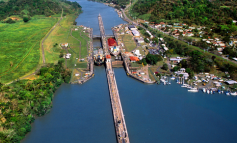 The Panama canal expansion: they dug it, will they come?