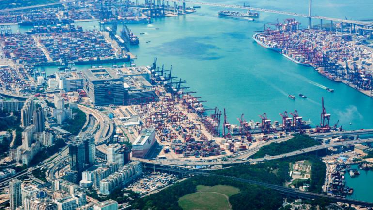 Marketing strategies of Port Authorities