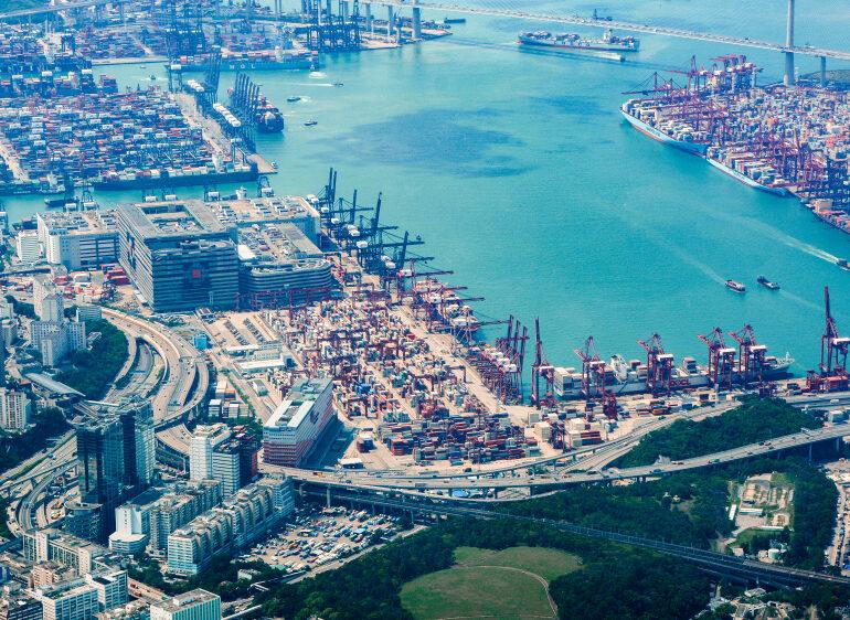 Marketing Strategies Of Port Authorities Porteconomics