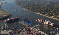 The Analyst: sense of green port dues
