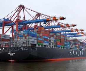 Video: Hanjin bankruptcy impact supply chains (in French)
