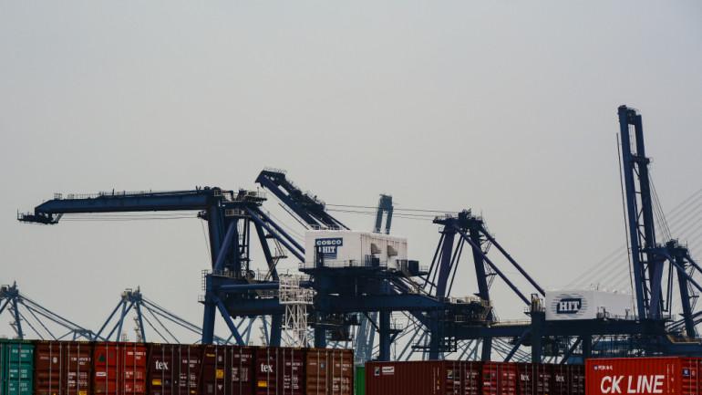 Using tariff data for port economic impact analysis of cargo movement