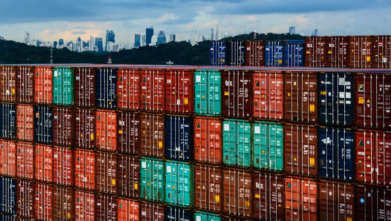 Measuring fluidity in maritime supply chains