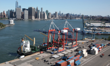 The Analyst: measuring value at city ports