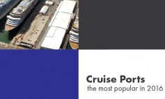 Cruise ports: the most popular 2016