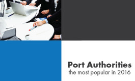 Port Authorities: most popular 2016