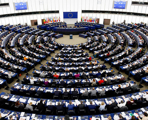 European ports policy: Historic day as european parliament adopts ports regulation
