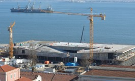 Improving cruise port infrastructure in the Med