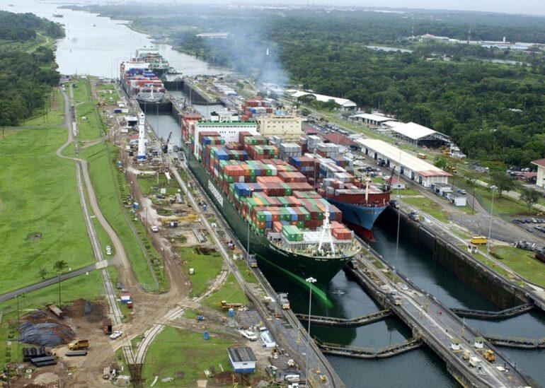 Panama Canal Authority enjoys a customised edition of the PortExecutive Seminar