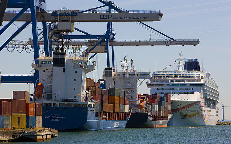 PortEconomics co-director Peter de Langen appointed at CBS maritime