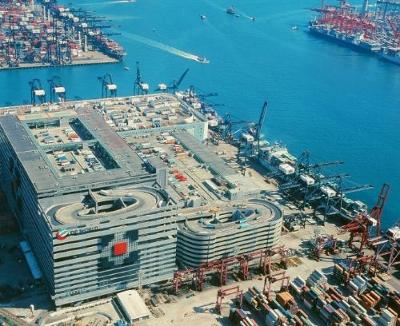 A taxonomy of logistics centres: overcoming conceptual ambiguity