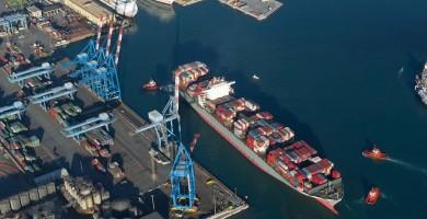 Italian port governance: the renovation