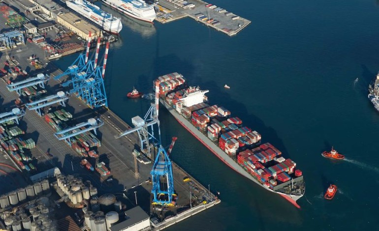 Italian port governance: the renovation