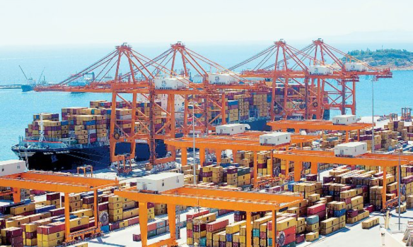 A Greek prototype of port governance