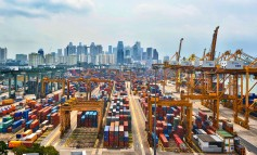 Singapore: port governance & the port-city relationship