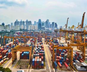 Singapore: port governance & the port-city relationship