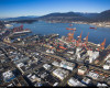 Canada's port policy: a new direction or stay the course?