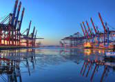 Energy efficiency and sustainability in ports