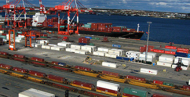 Measuring the missing link in port performance evaluation