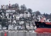 Ten long-term trends in maritime economics