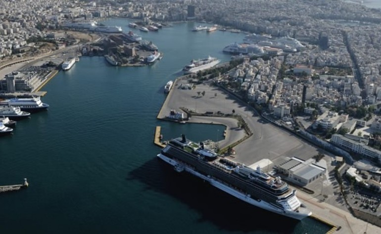 Re-positioning Greece as a global maritime capital