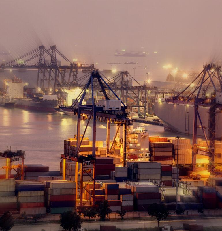 Study reveals PortEconomics leading role in maritime research