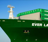 Green liner shipping network design