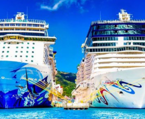 Cruise lines searching for legitimacy: Stakeholder relationship management and CSR reporting