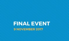 PORTOPIA:  final event to shed a light on the future of port performance