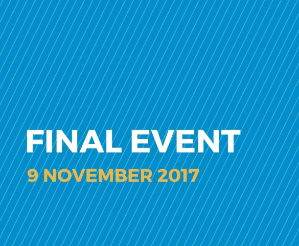 PORTOPIA final event on 9 November: registrations are open!