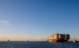 A global analysis of port industry performance