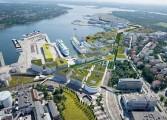 Ports of the future
