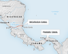 The Nicaragua canal project revisited