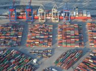 "PortGraphic: towards a ""Rotterdamisation"" of the european container port system?"