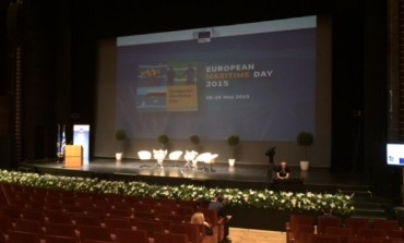 European Maritime Day 2015 in Athens: PortEconomics participating in the debate