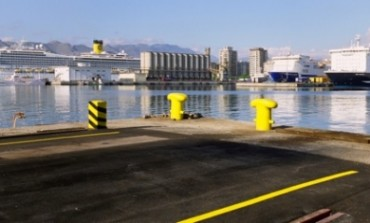 Cruise ports: structures and strategies