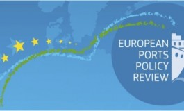 European ports policy review conference (day 2): the PortEconomics diary