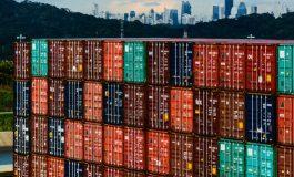 Port throughput allocation in the portfolio framework