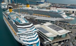 Encyclopedia: Cruise industry