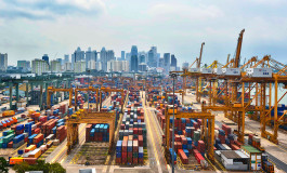 The Analyst: emerging competition between 'port innovation systems'