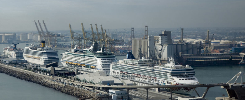 Cruise homeport selection criteria