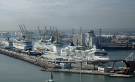 Cruise homeport selection criteria