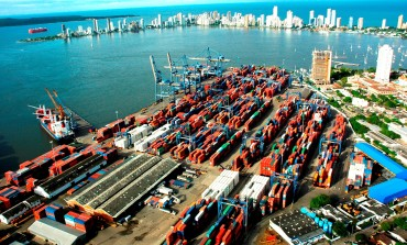 PortReport 2 | Caribbean container port catchment areas: 1998-2016 evolution and the risk of over-investment