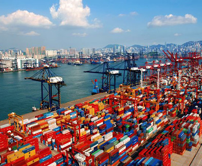 Strategy Formulation Of New Generation Ports The Hong Kong Case