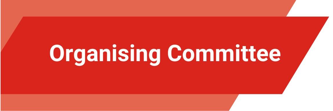 4Organising Committee