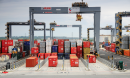 The European container port scene 2019 and outlook for 2020