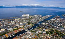Cruise ports: facing the challenges & potential EU initiatives